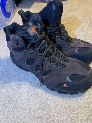 Merrel work boots 11.5 for Sale in Malden, MA