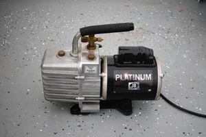 Vacuum Pump DV200N PLATINUM JB/EMERSON HVAC for Sale in Fort Lauderdale, FL