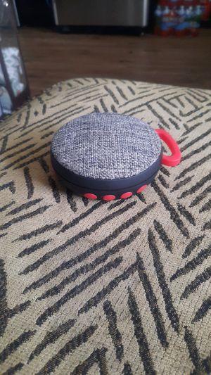 Icon Bluetooth speaker for Sale in Tacoma, WA