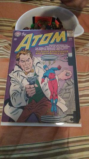 Atom for Sale in San Antonio, TX
