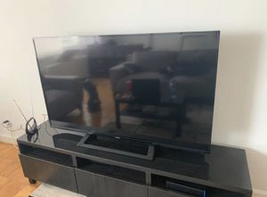 60 inch Sony tv smart for Sale in Falls Church, VA