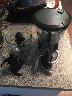 Ninja system- missing 3 pieces for Sale in Houston, TX