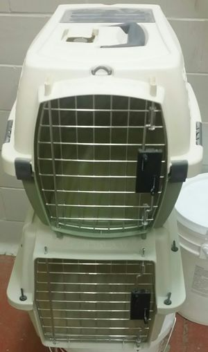 Pet Carrier (2) for Sale in Washington, DC