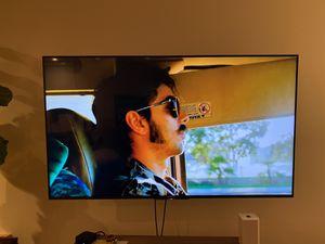 Sony 4K TV - 65in for Sale in Huntington Beach, CA