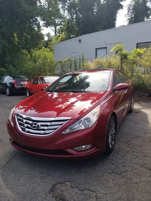 2011 hyundai sonata for Sale in Smyrna, GA