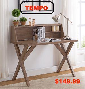 Desk, Hazelnut, #172252 for Sale in Downey, CA