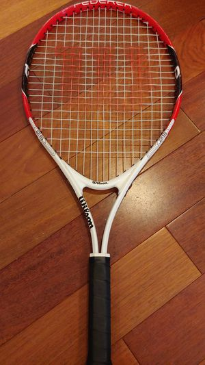 Wilson Tennis Racket for Sale in Bellevue, WA