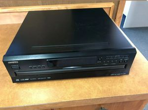 Onkyo DXC390 CD Changer 6 Disc CD Player for Sale in Chicago, IL
