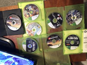 Xbox 360 games for Sale in Fort Worth, TX
