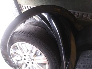 Part and tire for pick up f150 2015 for Sale in Tampa, FL