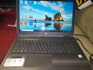 HP Pavilion laptop for Sale in Rockville, MD