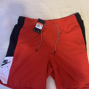 Jordan Legacy 1 University Shorts New With Tags Size L CZ1168-657 for Sale in Cary, NC