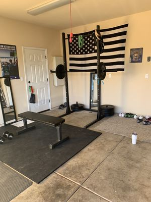Gym equipment for Sale in Chico, CA