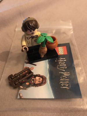 Neville Longbottom LEGO Minifigure for Sale in Columbus, OH