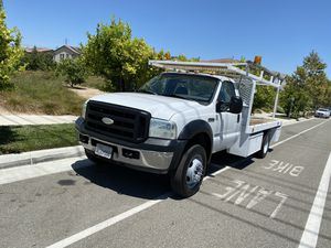 2007 Ford F450 6.0 Diésel for Sale in Chino, CA