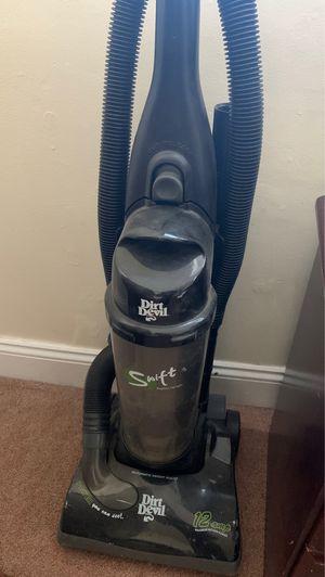 Dirt devil swift vacuum for Sale in Boston, MA