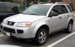 2006 Saturn Vue V6 for Sale in Glen Ellyn, IL