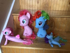 My little pony lot for Sale in University Place, WA