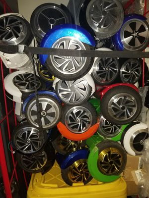 used Hoverboard for parts for Sale in New York, NY