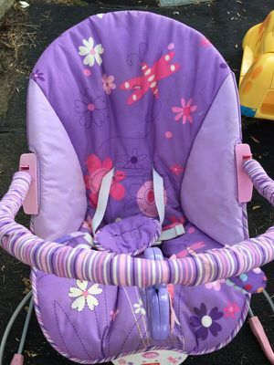 Fisher price kids chair for Sale in Dearborn, MI