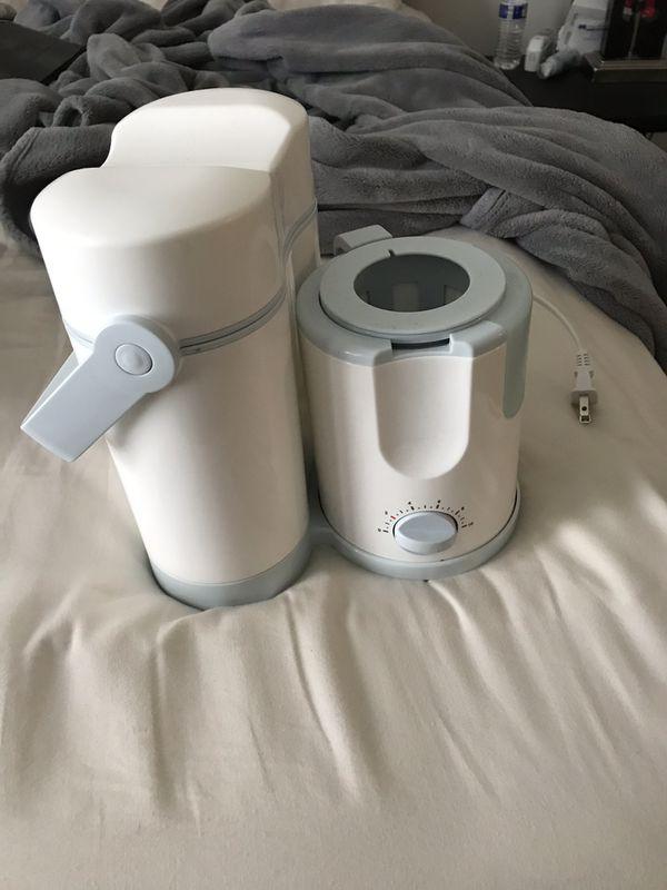 Munchkin Bottle warmer / Cooler
