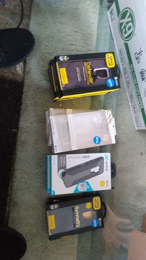 At&t phone protector Samsung Galaxy s9 s8+ s9+ otters9. &Many more for Sale in San Diego, CA