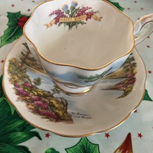 Queen Anne China England for Sale in Los Angeles, CA