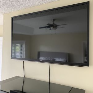 """55"""" LG 3D Smart TV for Sale in West Palm Beach, FL"""