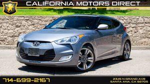 2016 Hyundai Veloster for Sale in Santa Ana, CA