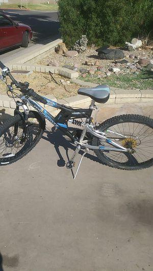 Mongoose Aluminum XR200 Mountain Bike for Sale in Glendale, AZ