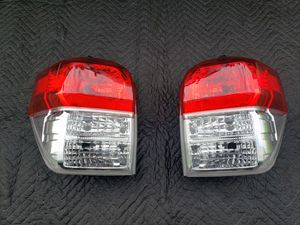 2010-13 Toyota 4runner OEM Tailight Lamps Set for Sale in Artesia, CA