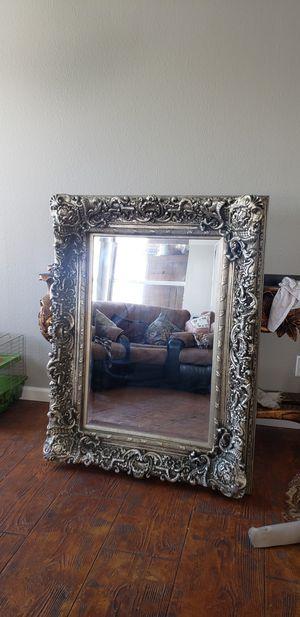 Big mirror 38x51 for Sale in Las Vegas, NV