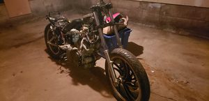 82 virago vx920 parts bike for Sale in Rolling Meadows, IL