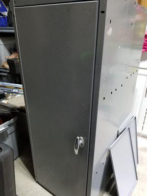 Metal utility storage lockers for Sale in Lakewood, CO