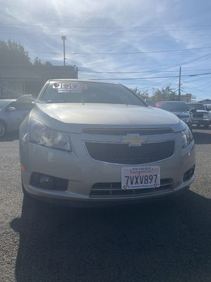 2014 Chevy Cruze for Sale in South El Monte, CA