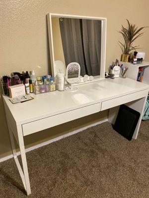 IKEA Desk for Sale in Tempe, AZ