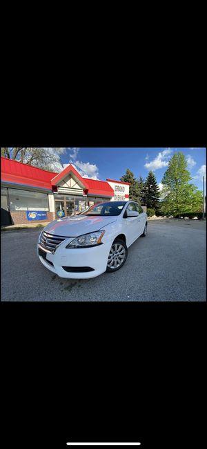 Nissan Sedan S 4D for Sale in Elk Grove Village, IL