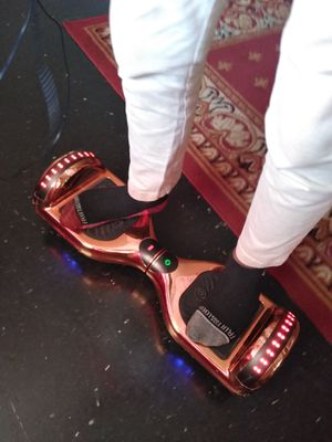 Hoverboard & electric scooter for Sale in Davie, FL
