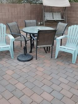 Patio Furniture for Sale in Vail,  AZ