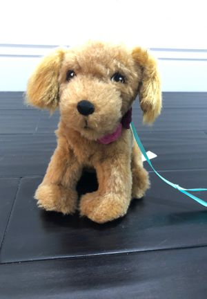 American girl doll dog for Sale in Laguna Beach, CA