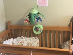Baby Crib for sale for Sale in Troy, MI