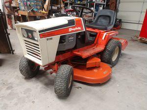 Garden Tractor for Sale in Clovis, CA