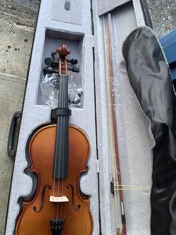 Brand new violin for Sale in Portland,  OR