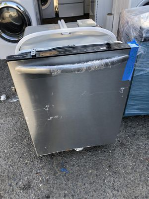 Open Box Frigidaire Stainless Steel Dishwasher for Sale in Anaheim, CA