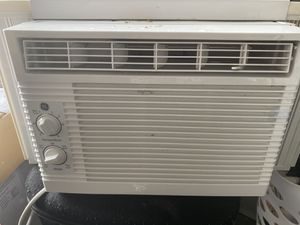 2 ac units and fan for Sale in Chesapeake, VA