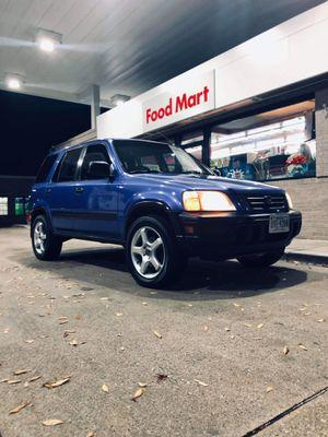 2000 honda crv for Sale in Brodnax, VA