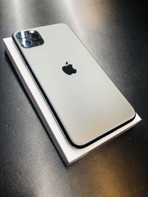 IPHONE 11 PRO MAX 256GB UNLOCKED BRAND NEW for Sale in Nashville, TN