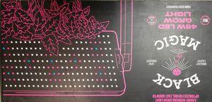 Black Magic 45W LED Grow Light for Sale in Phoenix, AZ