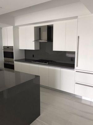 Custom made cabinets Kitchen for Sale in Miramar, FL