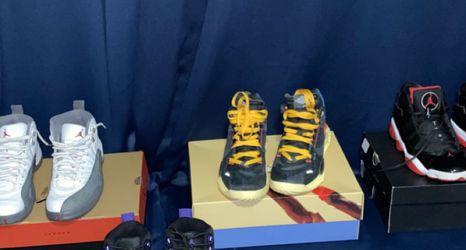 Jordan's for Sale in Aurora,  IL